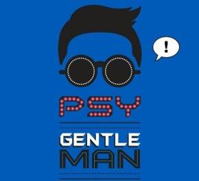 PSY GNETLEMAN