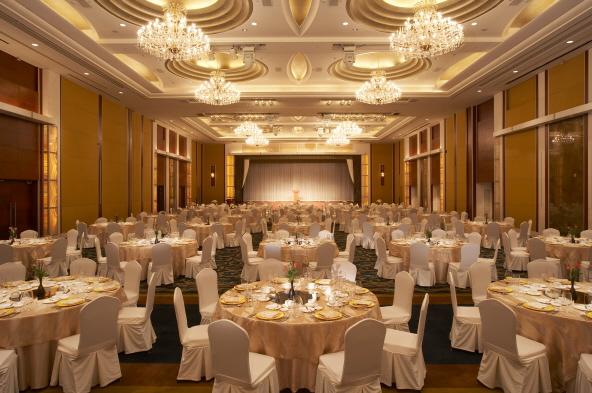 Lotte Hotel Seoul Room Service Menu