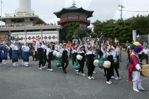 Busan Jagalchi Festival