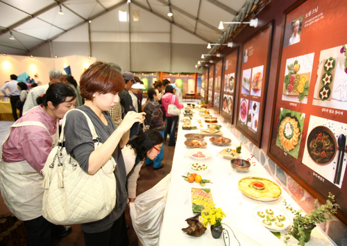 Korea Food Festival