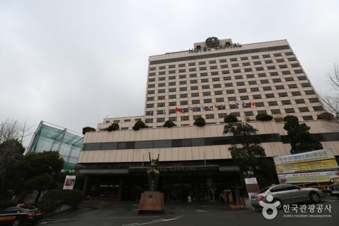 Hotel Capital @ KTO