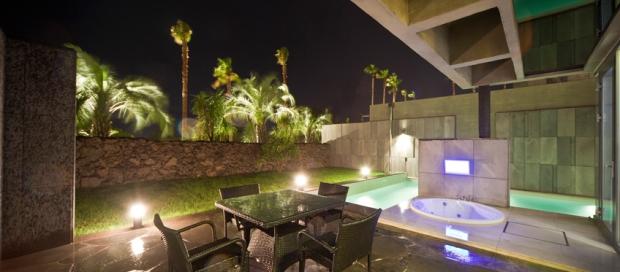 O Villa
